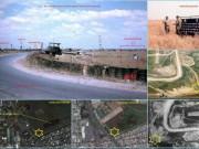 Tin tức trong ngày - Phát hiện tư trang của bộ đội hi sinh tại Tân Sơn Nhất
