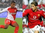"""Bóng đá - Mbappe """"lên đời"""" nhanh hơn Ronaldo, fan Real muốn thay Bale"""