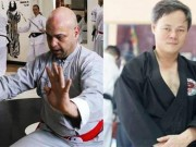 Thể thao - Võ sư Karate Việt Nam đấu Vịnh Xuân: Chẳng hề run sợ