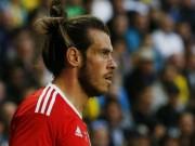 Bóng đá - Chuyển nhượng Real 29/6: Bale đòi đến MU