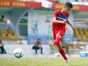 Bóng đá - Hậu vệ Giẻ Triêng lỡ SEA Games: HLV Hữu Thắng tiếc đứt ruột
