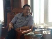 """Tin tức trong ngày - Giám đốc Sở TN&MT Yên Bái nói gì về """"đường quan lộ"""" của mình"""