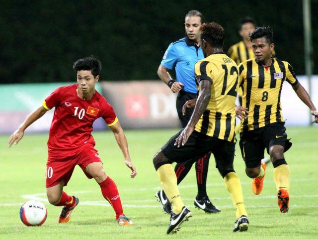 """Bóng đá nam SEA Games 29: Đông Nam Á """"đấu"""" chủ nhà Malaysia - 2"""
