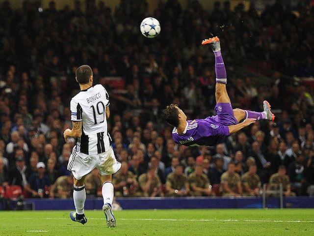 Facebook sẽ phát trực tiếp các trận bóng, trước mắt là Champions League