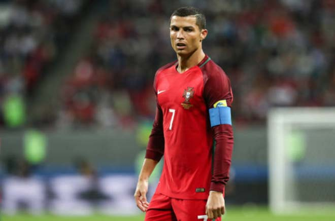 Ronaldo đá 11m ở ĐT Bồ Đào Nha: Giành đá cuối để hưởng vinh quang?
