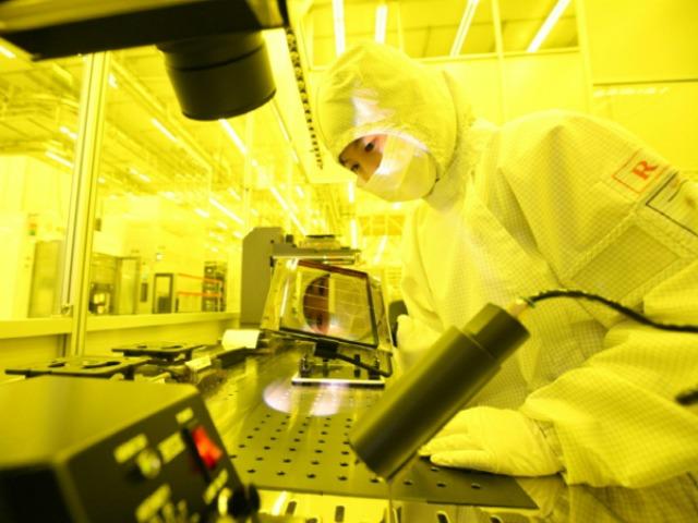 """Samsung chi """"núi tiền"""" xây nhà máy phục vụ Apple - 2"""