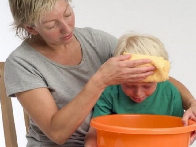 12 loại thực phẩm có sẵn trong bếp giải cứu cơ thể khỏi ngộ độc thực phẩm - 3