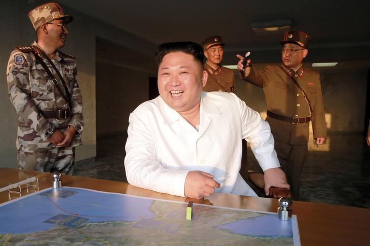 Tên lửa Hwasong-12 Triều Tiên đủ sức hủy diệt lãnh thổ Mỹ? - 3