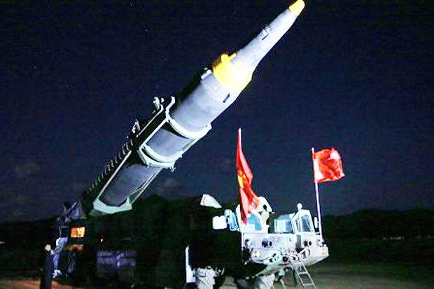 Tên lửa Hwasong-12 Triều Tiên đủ sức hủy diệt lãnh thổ Mỹ? - 2
