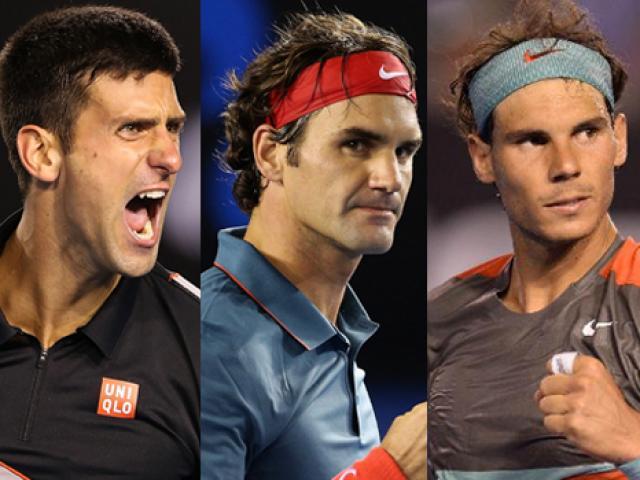 Chi tiết Djokovic - Monfils: Bản lĩnh lên tiếng (KT) - 9
