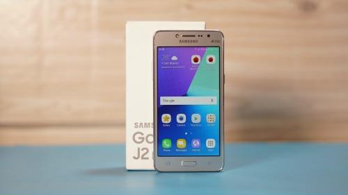 """Top smartphone 2 SIM cấu hình """"ngon"""", giá hấp dẫn - 5"""