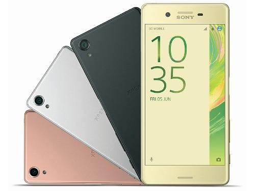 """Top smartphone 2 SIM cấu hình """"ngon"""", giá hấp dẫn - 6"""