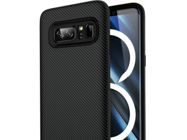Galaxy Note 8 sẽ có hai tùy chọn bộ nhớ trong: 64GB và 128GB - 3