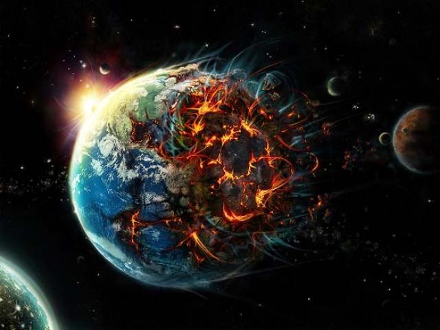 Nhân loại chỉ còn 1.000 ngày cứu Trái đất khỏi thảm họa?