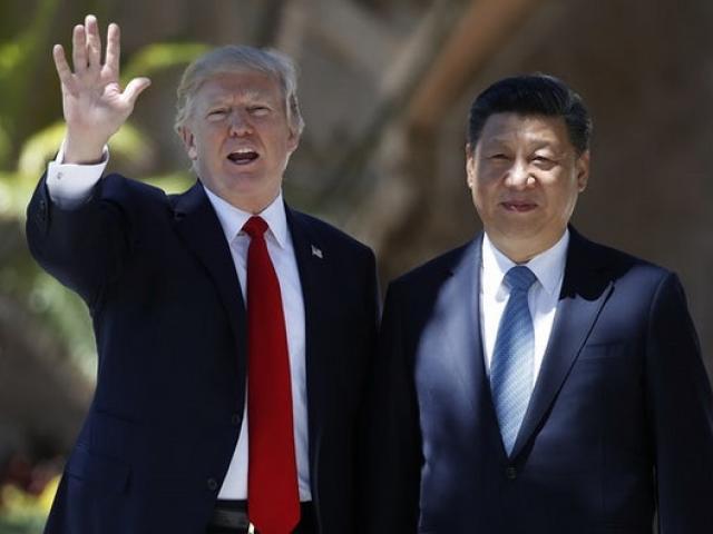 Trump: Thời kỳ kiên nhẫn chiến lược với Triều Tiên đã hết - 2
