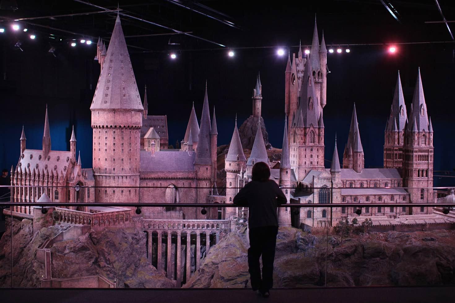 Nếu yêu thích Harry Porter, nhất định phải ghé thăm những địa điểm này - 5