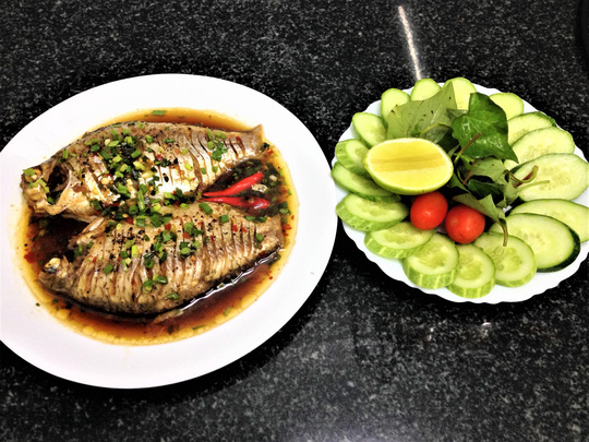 Cá he kho lạt, món ăn dân dã khó quên - 4