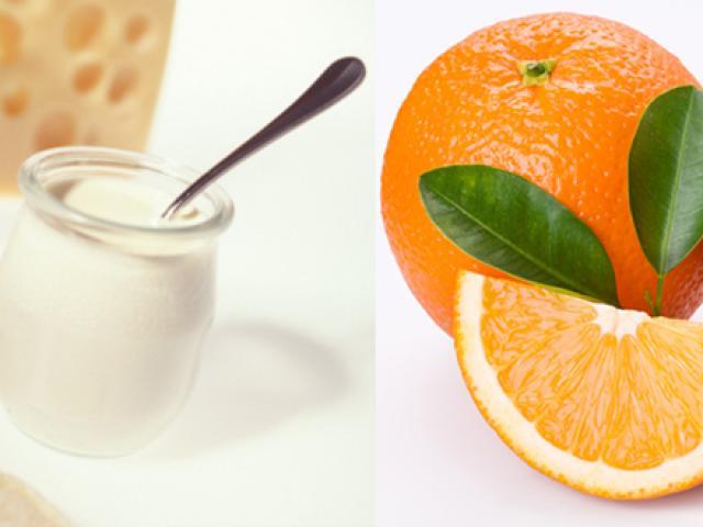 Kết hợp những thực phẩm này với sữa chua sẽ vô cùng tai hại