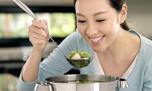 """Nguyên tắc nêm gia vị để tránh biến thức ăn thành """"thuốc độc"""" - 3"""