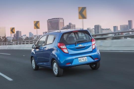 """Chevrolet Beat 2018: Xe """"Mỹ"""" giá chưa tới 200 triệu đồng - 3"""