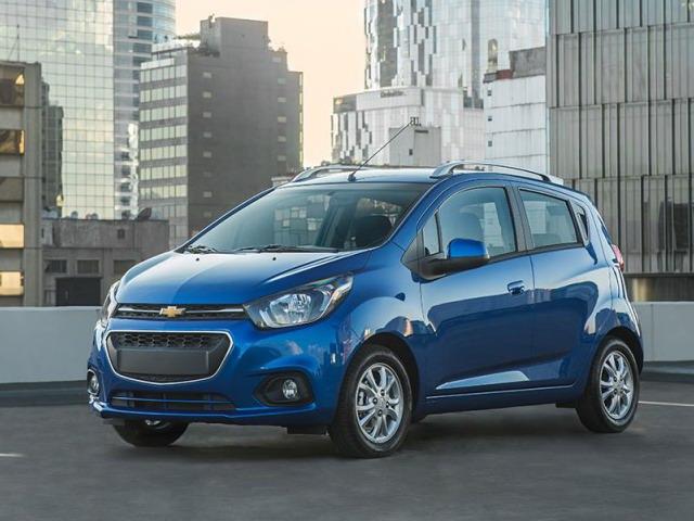 """Chevrolet Beat 2018: Xe """"Mỹ"""" giá chưa tới 200 triệu đồng - 4"""