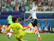 Bóng đá Đức - ĐT Đức thắng lớn, HLV Joachim Low quyết đi vào lịch sử