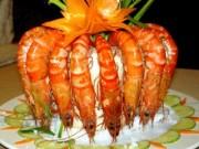 Ẩm thực - Biết ăn hải sản như cách này sẽ không bị dị ứng, ngộ độc
