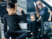 Ca nhạc - MTV - Con trai Hà Hồ càng lớn càng sành điệu, phổng phao