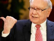 Warren Buffett: Muốn thành công, đừng tham lam quá nhiều ý tưởng!