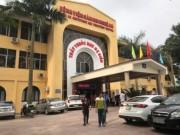 An ninh Xã hội - Bảo vệ bệnh viện bị người nhà bệnh nhân đâm thấu tim