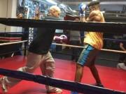Thể thao - Võ sư Vịnh Xuân giao lưu boxing, tới Việt Nam quyết đấu