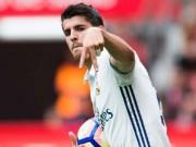 Bóng đá - Real gây khó MU mua Morata: Bài học lớn từ Barcelona