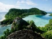 """Đến ngay hòn đảo đẹp  """" hiếm có khó tìm """"  này trước khi nó nổi tiếng"""
