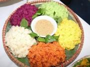 Sức khỏe đời sống - Thực hư việc ăn gạo nếp béo hơn ăn gạo tẻ