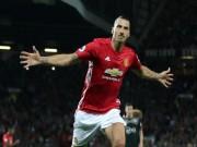 Bóng đá - Chuyển nhượng MU 30/6: Tương lai Ibrahimovic sắp được định đoạt