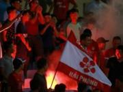 """Bóng đá - V-League: Hải Phòng """"bình yên"""" ngày không pháo sáng"""