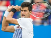 Thể thao - Djokovic - Medvedev: Kịch tính suốt 9 game đầu (BK Aegon)