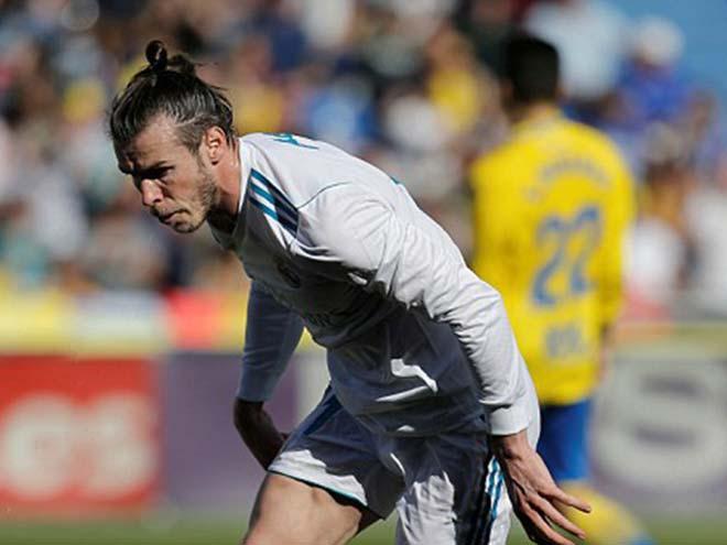 Las Palmas - Real Madrid: Không Ronaldo, song tấu tung hoành - 1
