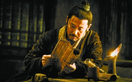 3 triều đại hùng mạnh nhất trong lịch sử Trung Quốc - 2