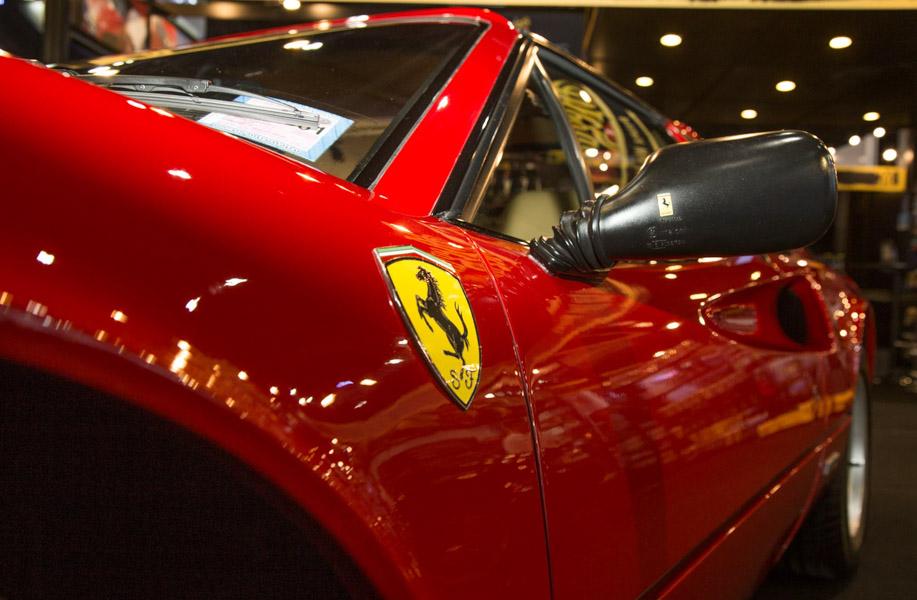 Ngắm siêu ''ngựa'' Ferrari 308 Quattrovalvole 1983 - Siêu xe tuyệt đẹp của thế kỷ 20 - 4