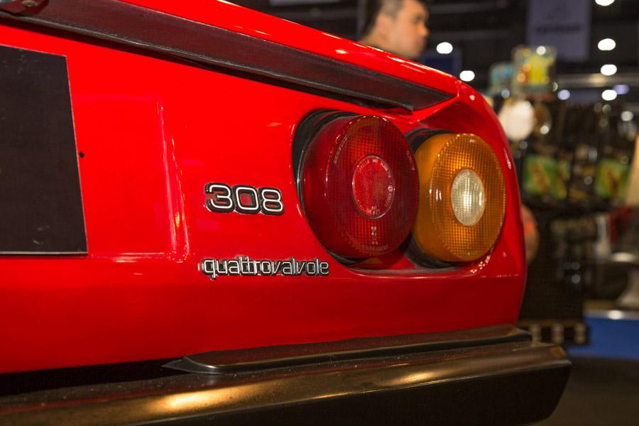 Ngắm siêu ''ngựa'' Ferrari 308 Quattrovalvole 1983 - Siêu xe tuyệt đẹp của thế kỷ 20 - 11