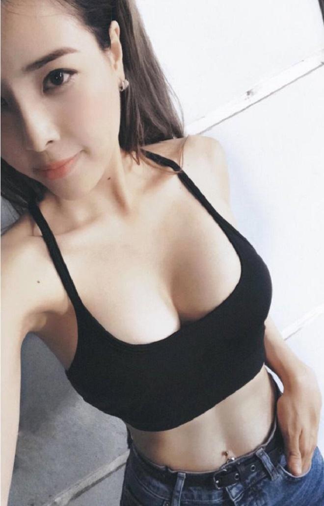 """""""Hot gymer"""" Hà Nội, Sài Gòn, Cần Thơ mặc ngắn, ôm sát quá sexy"""