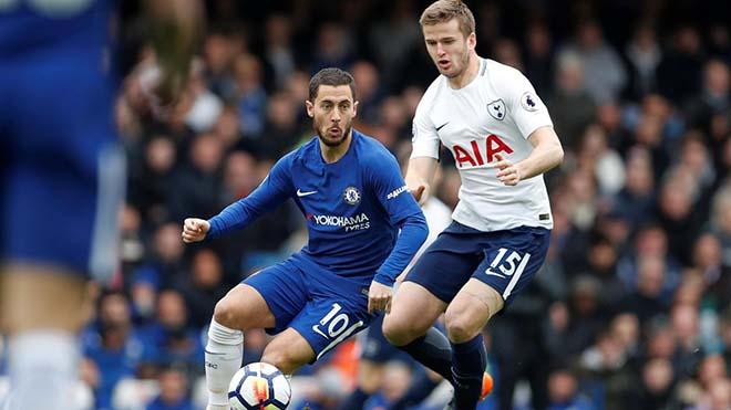 Chelsea - Tottenham: SAO tuyển Anh rực sáng, đại bác ngược dòng - 1