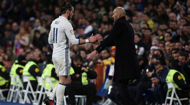 Bale bị cô lập ở Real: Benzema tranh công, Zidane thờ ơ - 2