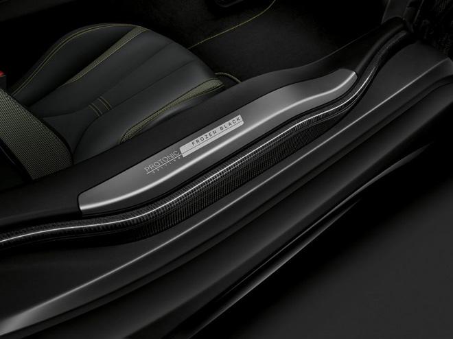 BMW ra mắt phiên bản giới hạn cho siêu xe Hybrid i8 - 10