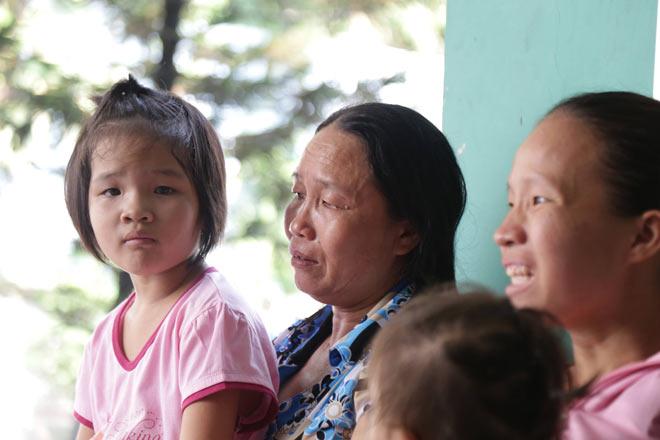 Mẹ bầu rong ruổi khắp Sài Gòn tìm con gái mất tích và phép màu xuất hiện - 3