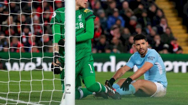 Tin nóng Tứ kết cúp C1: Messi tái xuất, Man City nín thở vì Aguero - 2