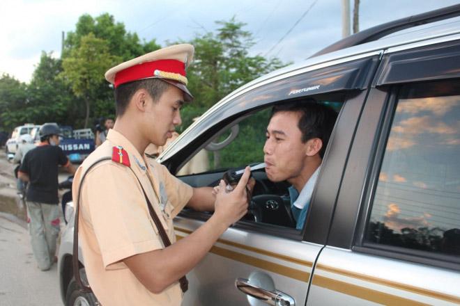 10 Lỗi tài xế Việt hay mắc phải và mức phạt đi kèm - 3