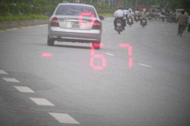 10 Lỗi tài xế Việt hay mắc phải và mức phạt đi kèm - 1