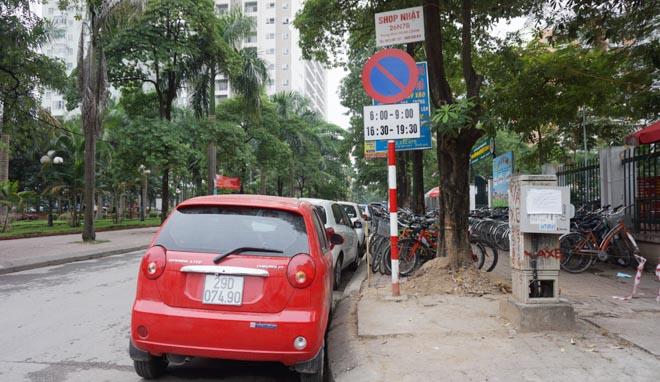 10 Lỗi tài xế Việt hay mắc phải và mức phạt đi kèm - 7
